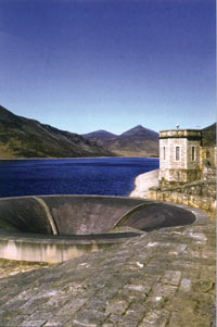 Silent Valley Reservoir